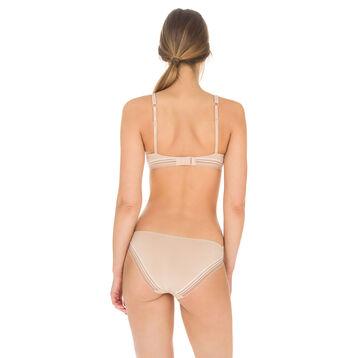 Slip new skin seconde peau Invisi Fit-DIM