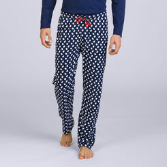 Pantalon matelot Night Gentleman  Homme-DIM