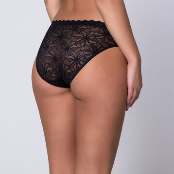 Slip animal lace Beauty Lift Femme invisibilité totale-DIM