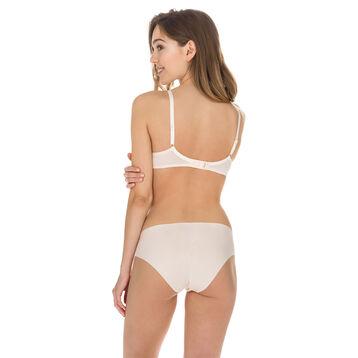 Soutien-gorge nude invisible à armatures Nude Support-DIM