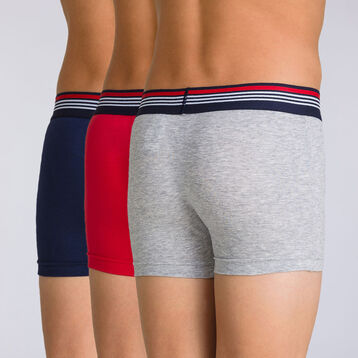 Lot de 3 boxers Frenchy DIM BOY-DIM