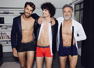 Craquez vous aussi pour les meilleures ventes DIM : slips, boxers…