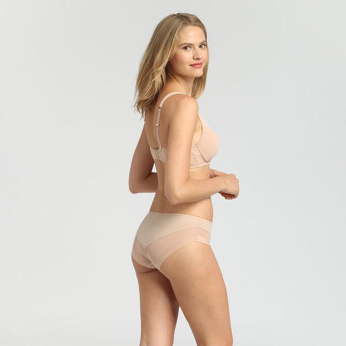 Soutien-gorge sans armatures new skin Generous Invisible, , DIM