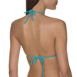 Haut de maillot de bain triangle baltic Femme-DIM