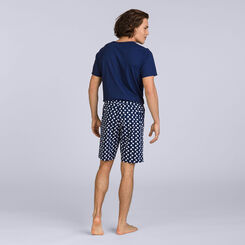 T-shirt à manches courtes matelot Night Gentleman Homme-DIM