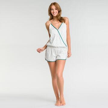 48a6f445b64c7 Pyjama femme, nuisette, chemise de nuit | DIM SOLDES Jusqu'à -30%