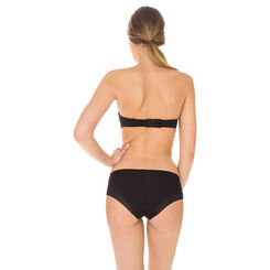 Shorty noir Invisi Fit seconde peau-DIM