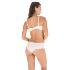 Hipster rose ballerine Body Touch invisibilité totale, , DIM