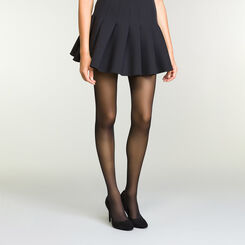 Collant Noir Transparent pour femme DIM Perfect Contention 25D, , DIM