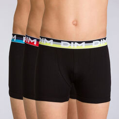 Lot de 3 boxers Eco Dim DIM BOY , , DIM