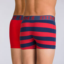 Lot de 2 boxers caban Rythmics DIM BOY-DIM