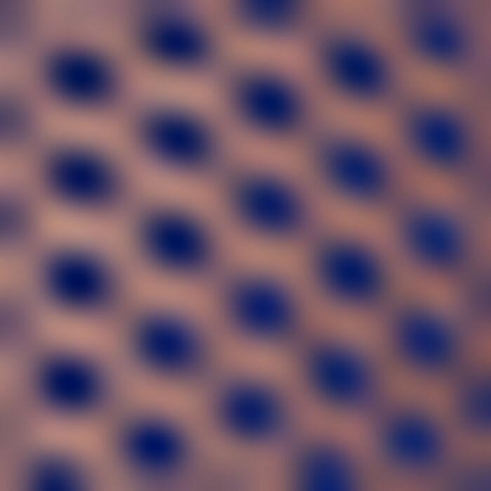 Shorty dentelle motif pois bleu infini Dotty Mesh Bar à Culottes Dim, , DIM