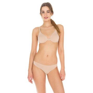 Slip new skin seconde peau Invisi Fit, , DIM