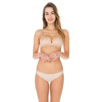 Slip peau EcoDIM Confort en microfibre-DIM