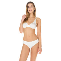 Slip nacre Beauty Lift Femme invisibilité totale-DIM