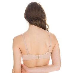 Soutien-gorge new skin Femme Generous Minimizer, , DIM