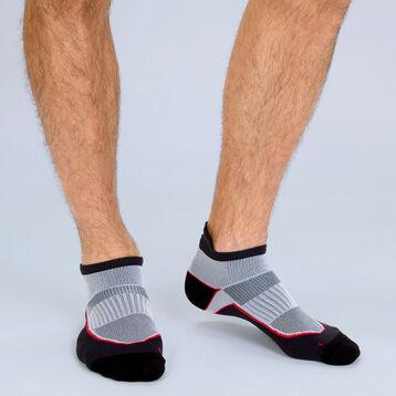 Socquettes courtes impact fort Homme Dim Sport -DIM