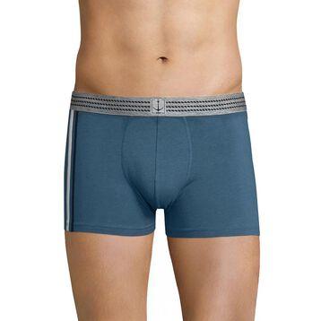Boxer gris bleu - Summer SEA DIM, , DIM