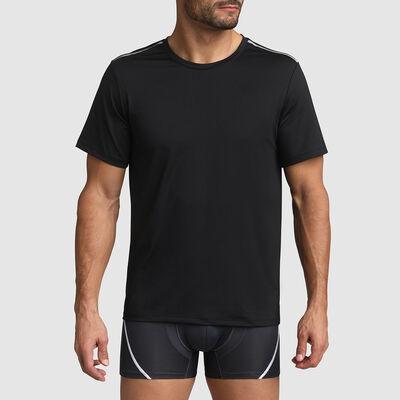 T-Shirt de sport à manches courtes pour Homme DIM Sport, , DIM