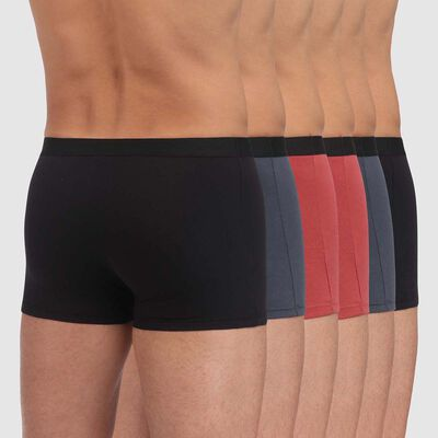Lot de 6 boxers pour Homme EcoDIM, , DIM