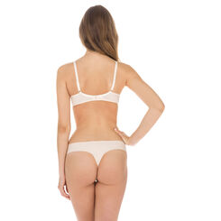 Soutien-gorge nude invisible sans armature Nude Support-DIM