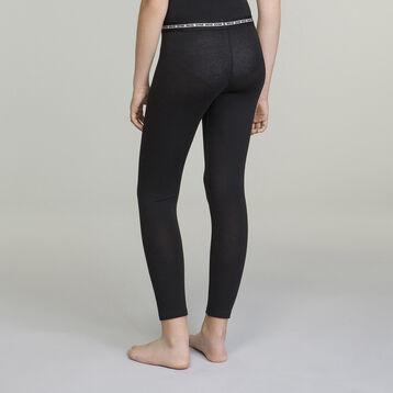Legging pour fille en coton stretch Dim Sport, , DIM
