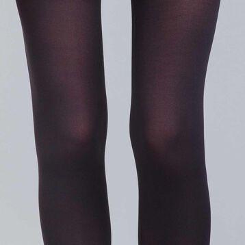 Collant ultra opaque noir 60D Body Touch-DIM