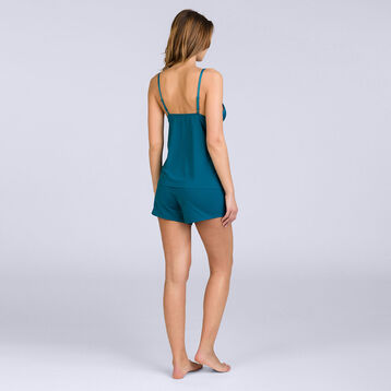 Short vert diesel Night Dream Femme-DIM