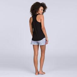 Short Soft Cotton Femme-DIM