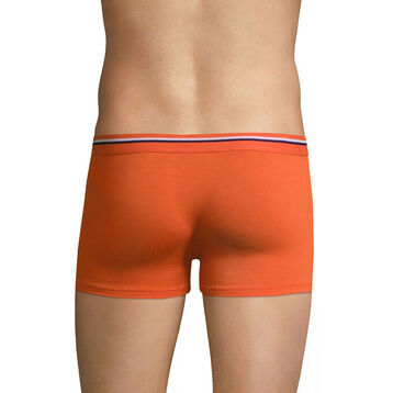 Boxer orange feu ceinture orange DIM Colors, , DIM