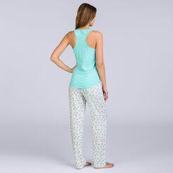 Pantalon aqua Soft & Cool Femme-DIM