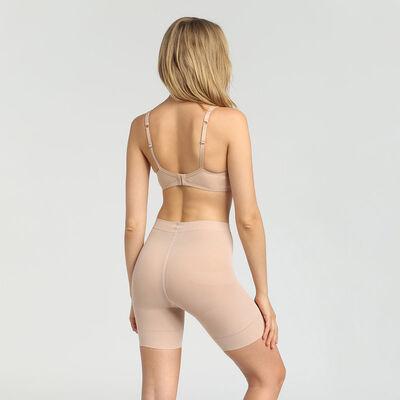 Shorty long New Skin pour Femme Action Minceur, , DIM