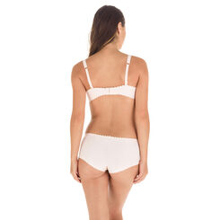Boxer rose ballerine Body Touch invisibilité totale, , DIM