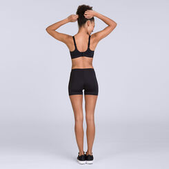 Short noir Active Wear Shock Absorber-SHOCK ABSORBER