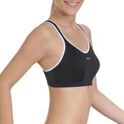 Soutien-gorge Active Multi Sports noir Shock Absorber-SHOCK ABSORBER
