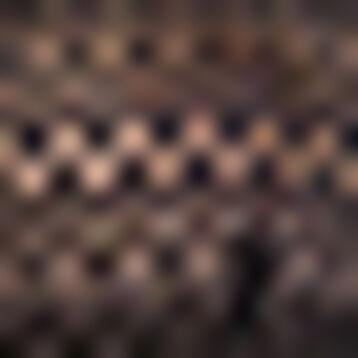 Soutien-gorge triangle Violet Précieux en dentelle Mod de Dim, , DIM