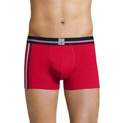 Boxer rouge baie - Summer SEA DIM, , DIM