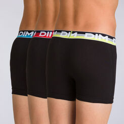 Lot de 3 boxers Eco Dim DIM BOY -DIM