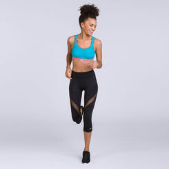 Legging court noir Active Wear Shock Absorber-SHOCK ABSORBER