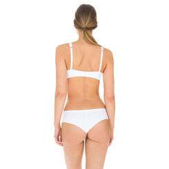 Hipster blanc Body Touch Femme invisibilité totale-DIM