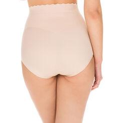 Culotte taille haute new skin Beauty Lift effet sculptant, , DIM