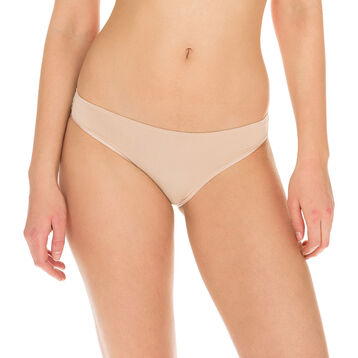 Slip new skin seconde peau Invisi Fit-DIM