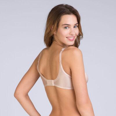 Soutien-gorge foulard new skin Femme Beauty Lift-DIM
