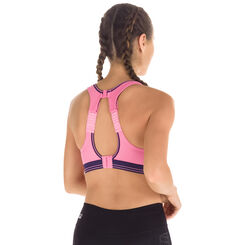 Soutien-gorge Ultimate Run Bra rose Shock Absorber-SHOCK ABSORBER