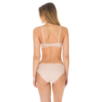 Slip new skin Beauty Lift Femme invisibilité totale-DIM