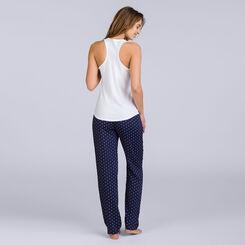Pantalon matelot Soft & Cool Femme-DIM