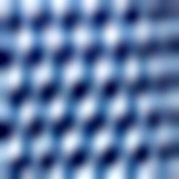 Caleçon flottant 100% coton Imprimé Cube Dim, , DIM