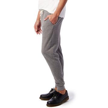 Pantalon de jogging gris Eco-Fleece Homme-DIM