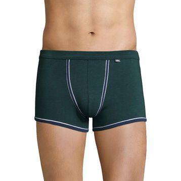 Boxer rayures vert/bleu Mix & Fancy-DIM