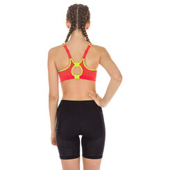 Brassière sport Active Multi Sports rose Shock Absorber-SHOCK ABSORBER